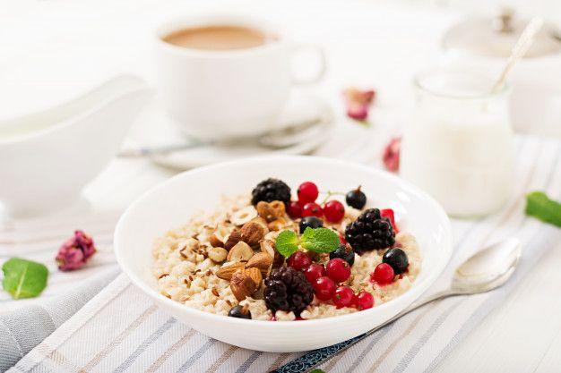 Fruit cereals