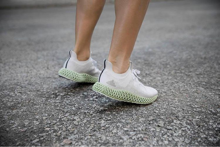 review adidas 4d run 4
