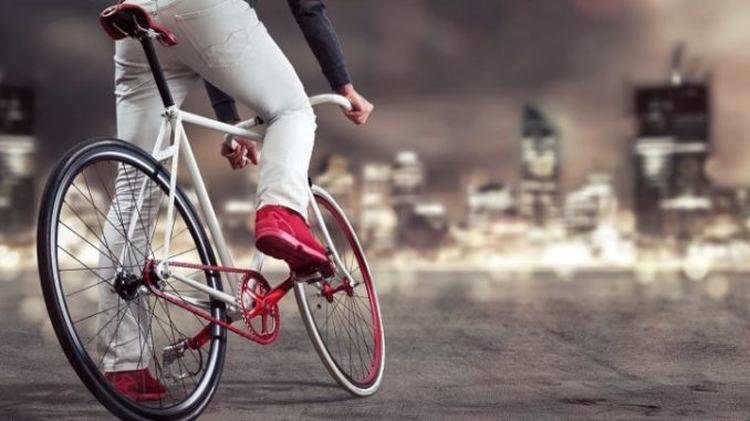 Fixed Gear Bikes