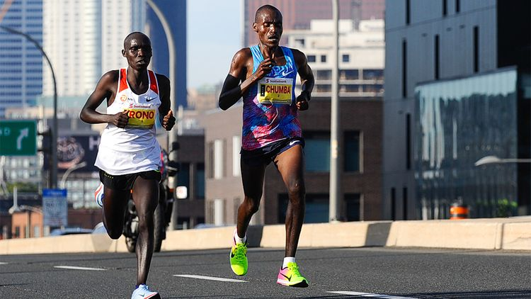 marathon body