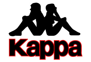 Kappa : Brand Short Description Type Here.