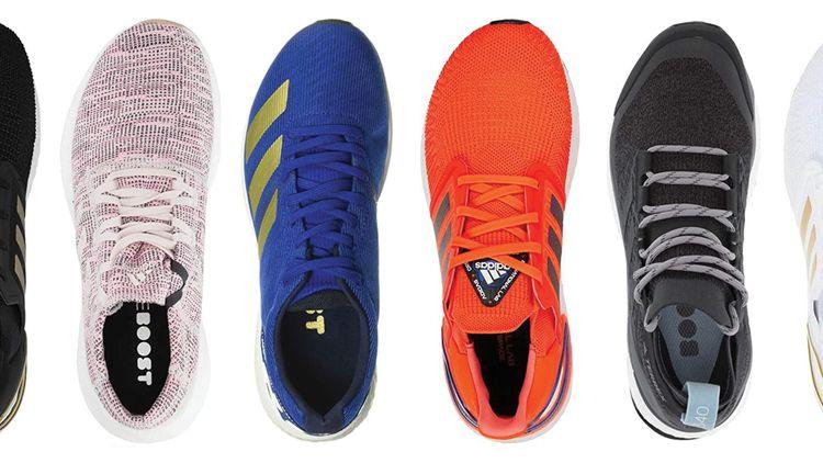 top 10 giay chay adidas tot nhat