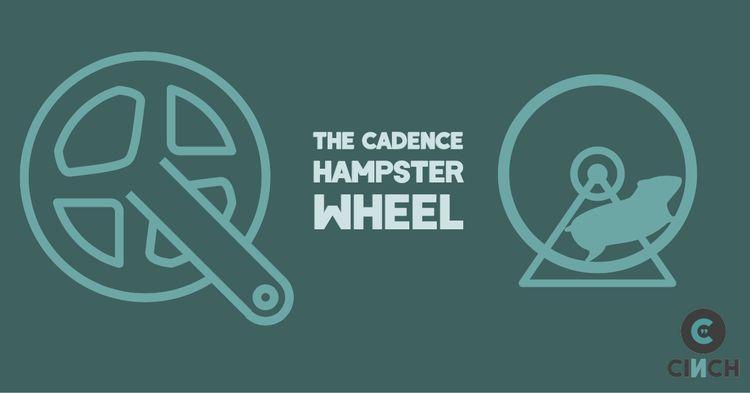 cadence hamster wheel