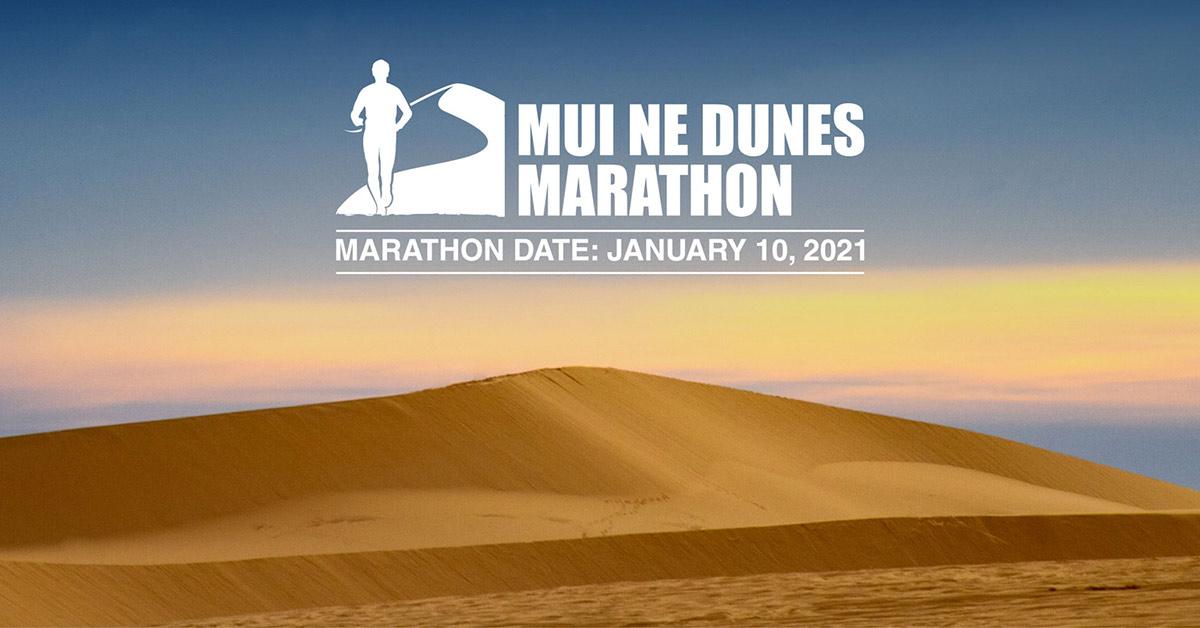 muine marathon