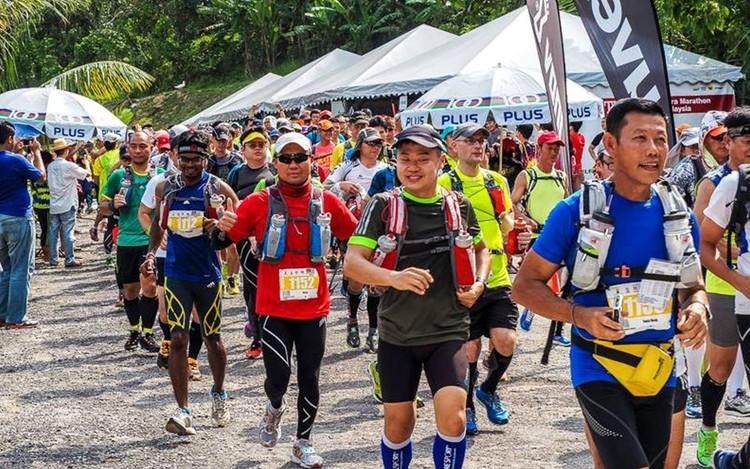 ultramarathon asia