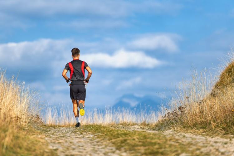 luyen tap ultramarathon