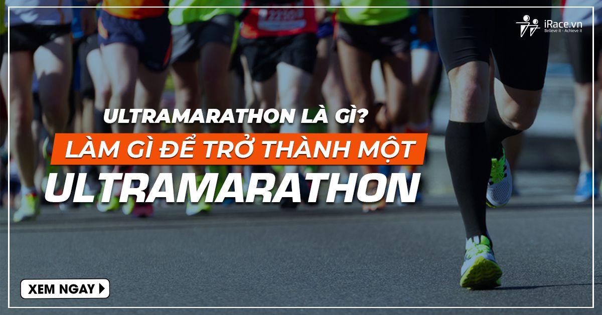 ultramarathon la gi