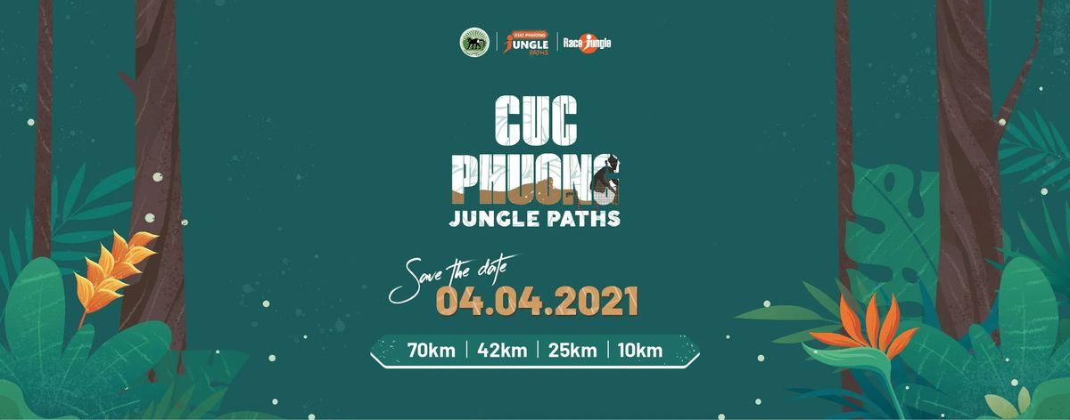 Cúc Phương Jungle Paths