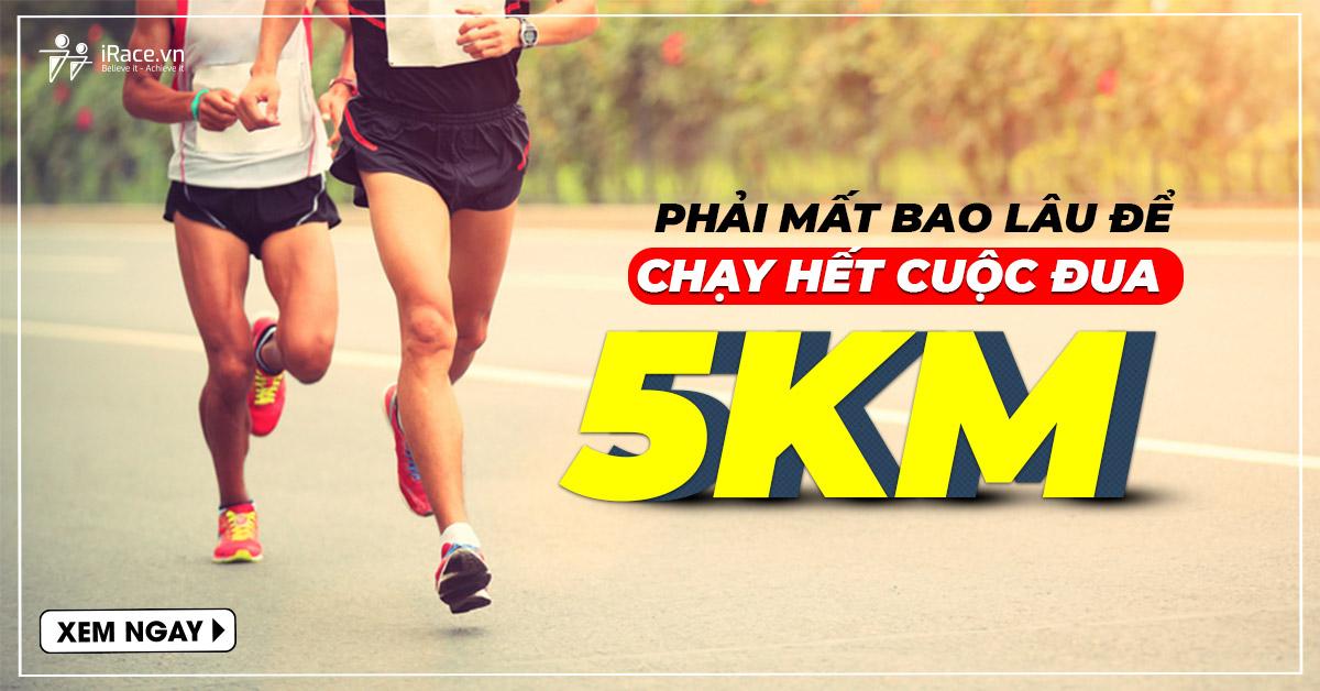 chay 5 km