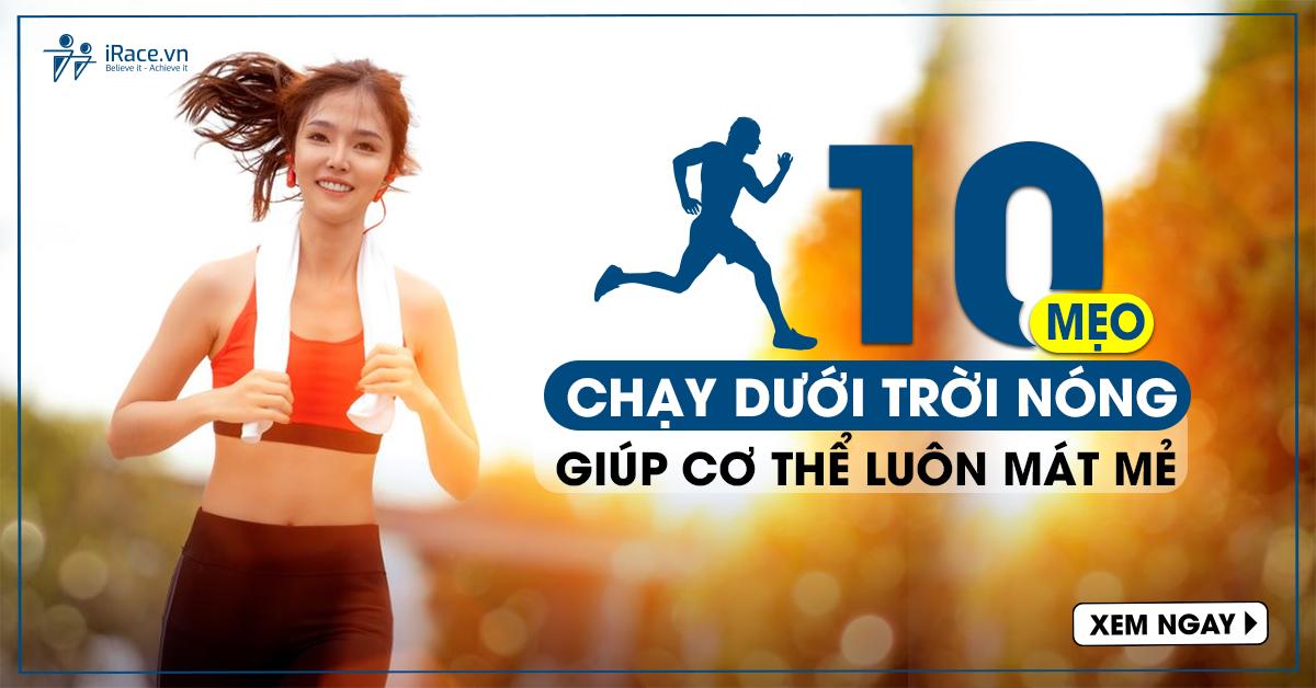 10 meo chay bo duoi troi nang giup co the luon mat me