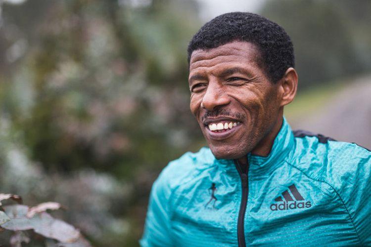 Haile Gebrselassie loi khuyen chay marathon 1