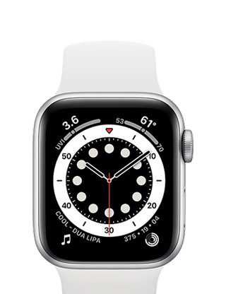 apple watch sr6