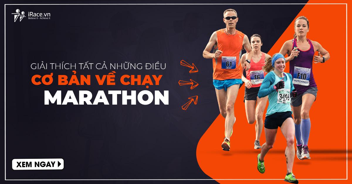 giai thich cac dieu co ban ve marathon