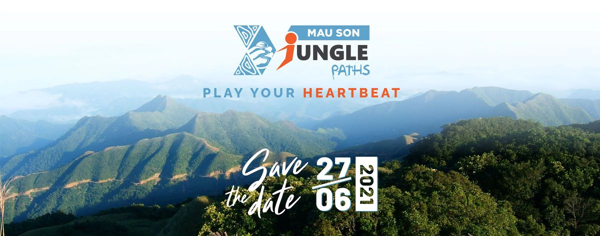 Mau Son Jungle Paths 2021