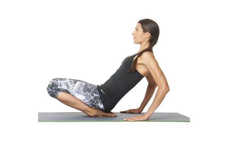 toe pose 2 yoga
