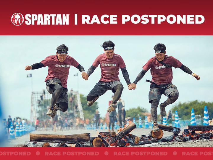 Spartan hoan giai chay