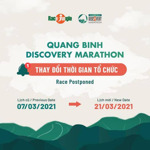 quang binh discovery marathon doi ngay chay