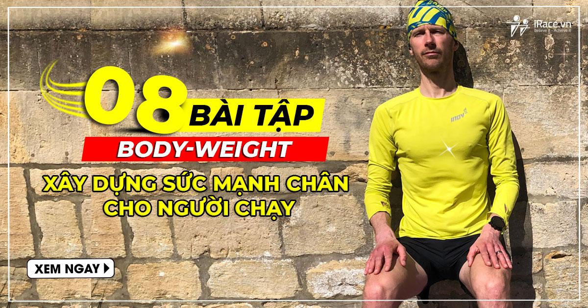 8 bai tap bodyweight tap suc manh cho chan