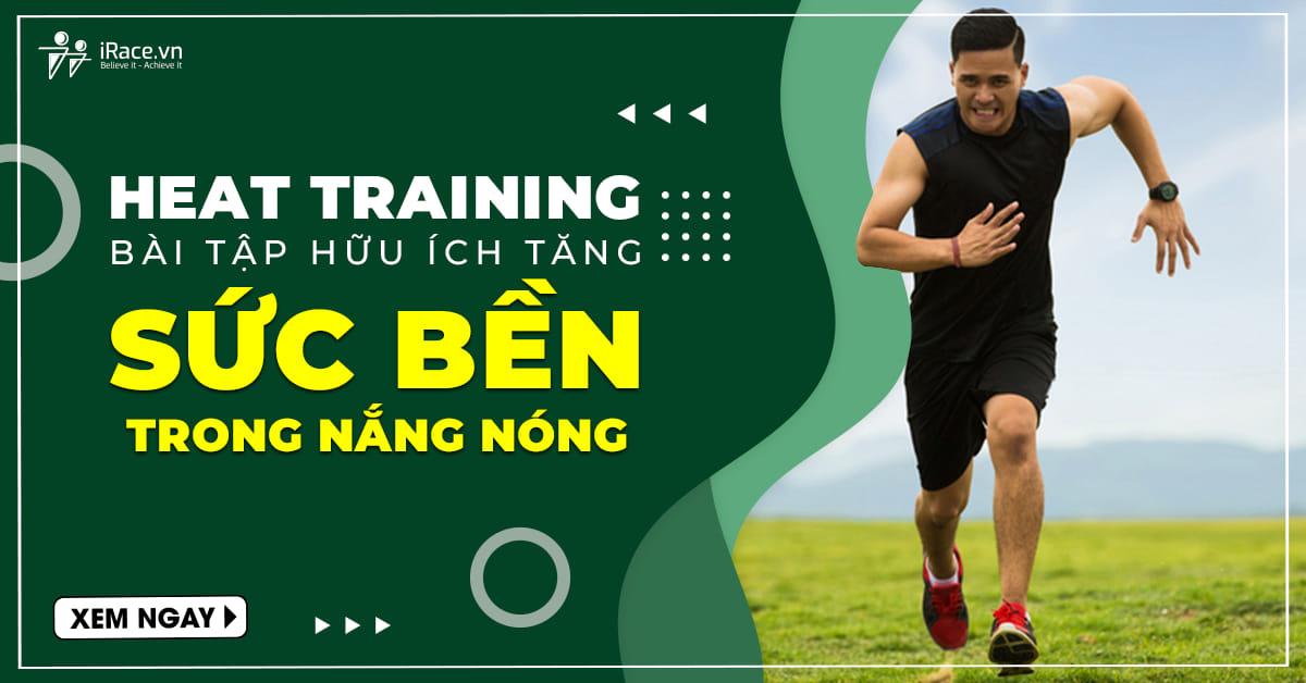 Heat training