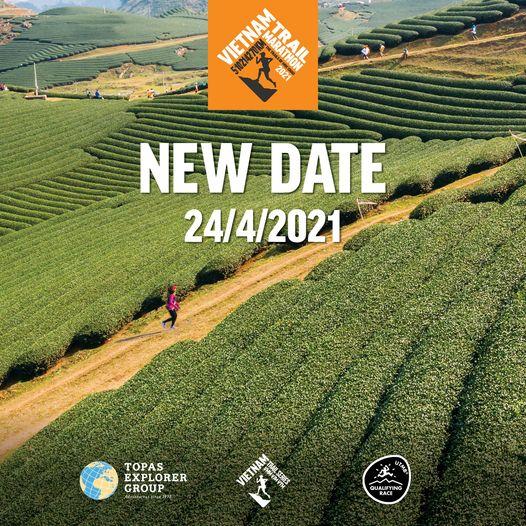 Vietnam Trail Marathon