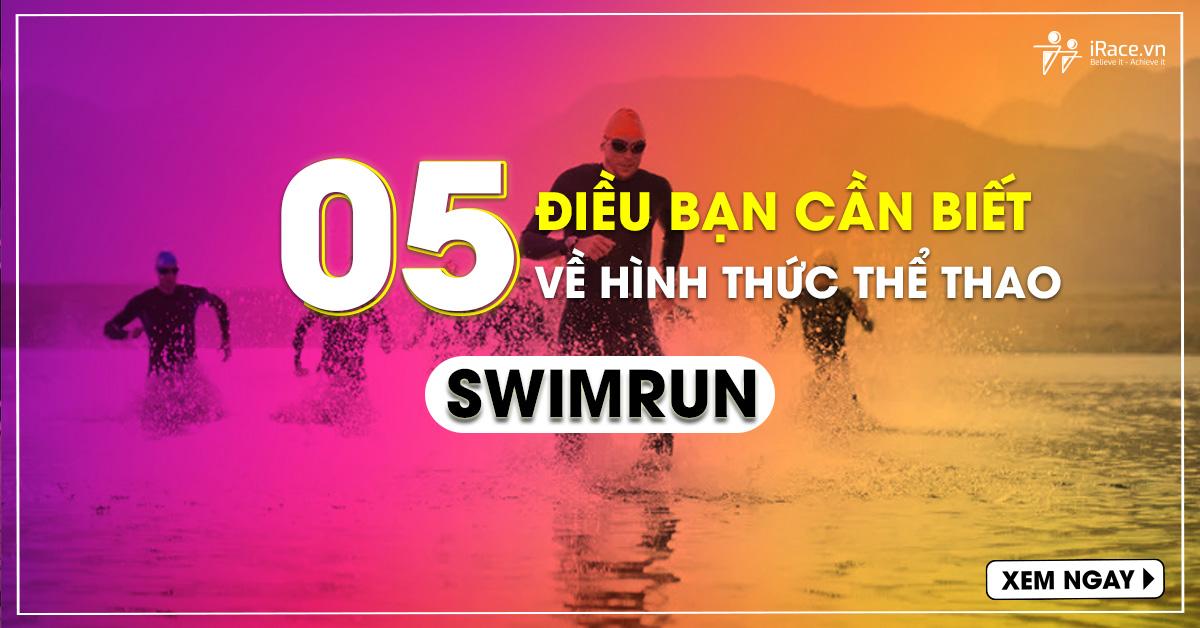 swimrun la gi