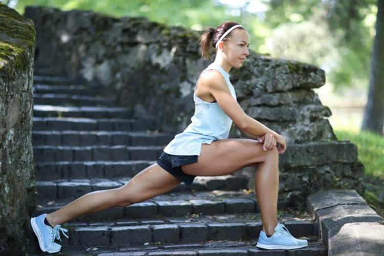 tai sao runner can di tap gym co dui trong