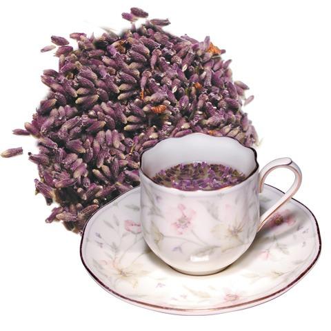 tra lavender