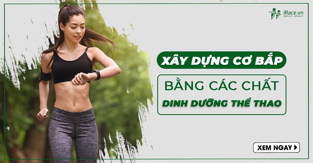 xay dung co bap bang cac chat dinh duong the thao