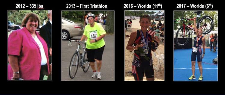 vdv triathlon nang 152kg