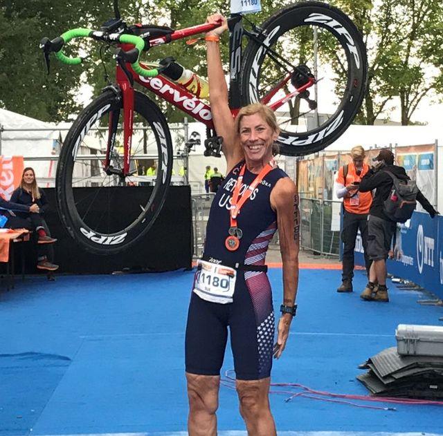 sue reynolds vdv triathlon nang 152kg