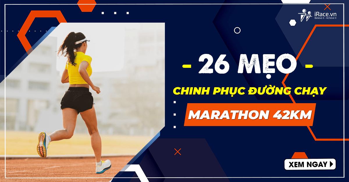 26 me chinh phuc marathon